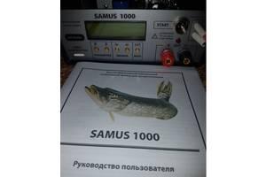 Нові Ехолоти Samsung