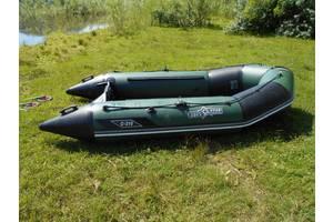 б/в Надувні човни для риболовлі