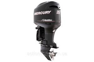 Новые Моторы для лодки Mercury