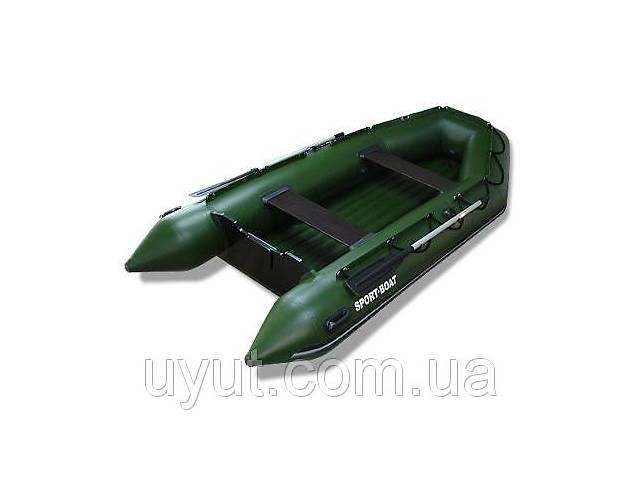 купить бу Надувная моторная лодка Neptun N 310 LD БЕСПЛАТНАЯ ДОСТАВКА в Одессе