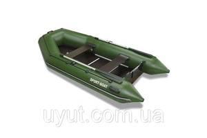 Надувная моторная лодка Neptun N 340 LK БЕСПЛАТНАЯ ДОСТАВКА