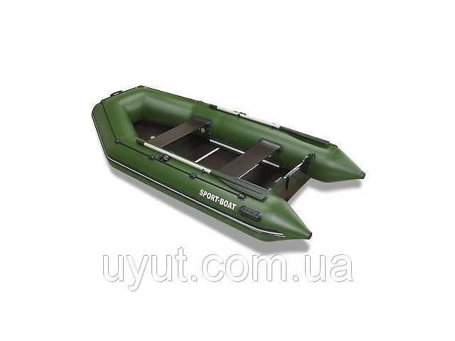 бу Надувная моторная лодка Neptun N 340 LK БЕСПЛАТНАЯ ДОСТАВКА в Одессе