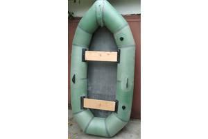 Нові Човни для риболовлі гумові