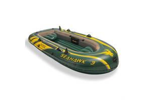 Нові Човни для риболовлі Intex