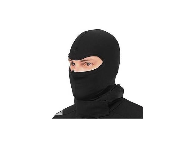 купить бу Захисна маска, балаклава, бафф, трикотаж, фліс, віскоза, підшлемник в Тернополе