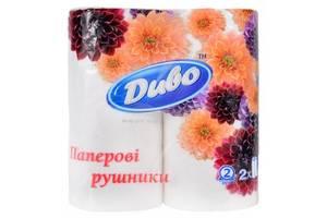 Серветки, туалетний папір