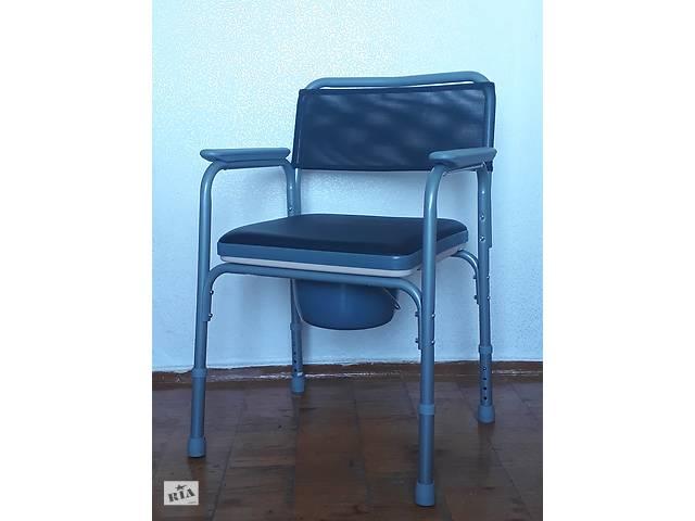 Продам кресло - туалет инвалидное