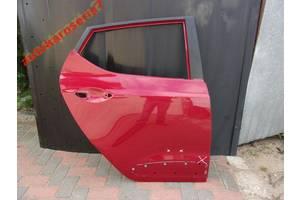 б/у Двери задние Hyundai i10
