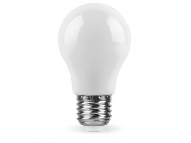Декоративна світлодіодна лампа біла LB-375 Е27 3W 6400K 230V Код.59588- объявление о продаже  в Києві
