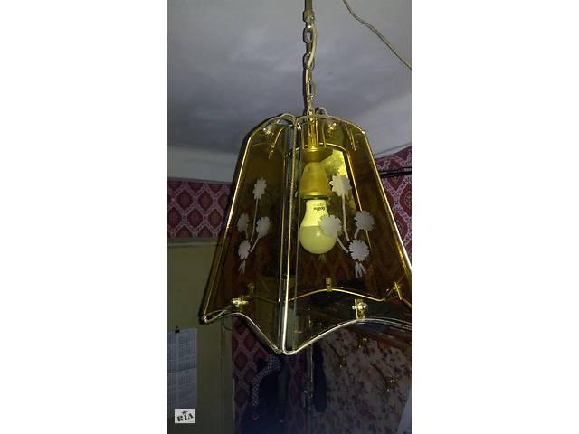 купить бу Люстра в коридор или маленькую спальню в Києві