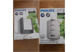 Нові Бра і підсвічування Philips