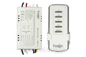 Новые Техника для освещения и интерьера Feron
