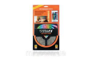 Новые Светодиодное освещение Wolta