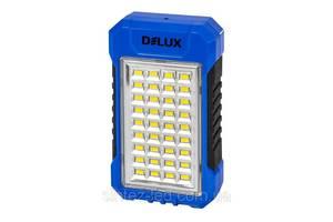 Новые Техника для освещения и интерьера Delux