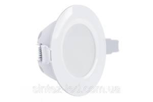 Новые Точечные светильники Maxus