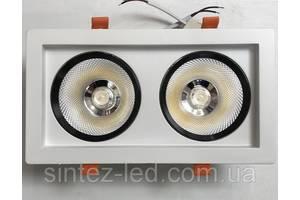 Нові Точкові світильники