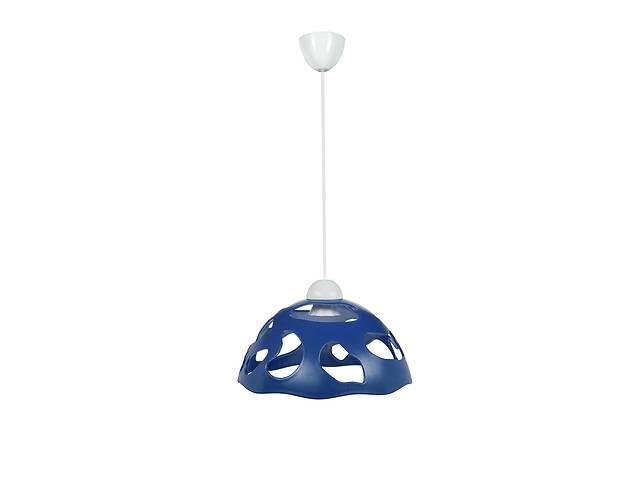 Стельовий світильник декоративний ERKA - 1304 Синій (160710)- объявление о продаже  в Києві