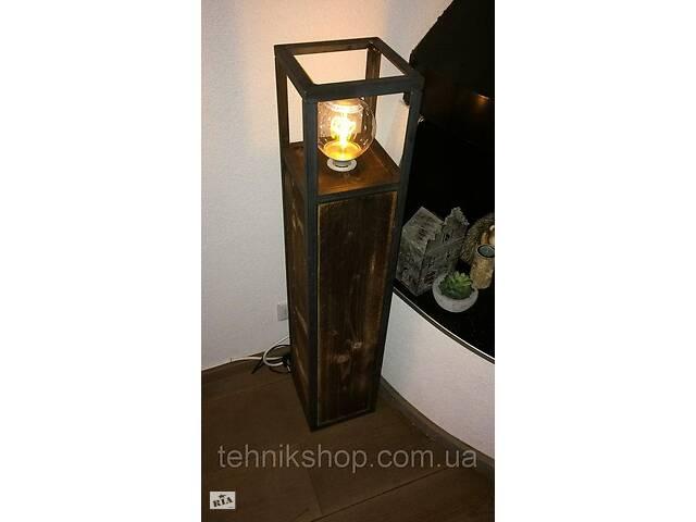 бу Светильник - Торшер в стиле LOFT (NS-970004338) в Дубно