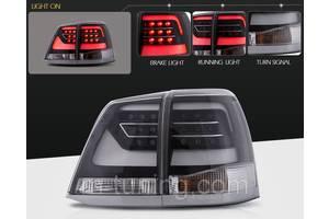 Новые Фонари задние Toyota Land Cruiser 200