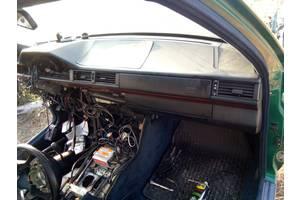 Торпеды Mercedes 124