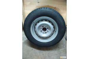 б/в Диски з шинами ВАЗ 2107