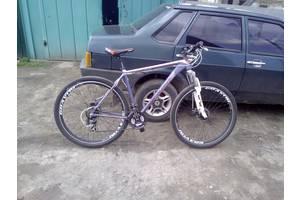 б/у Велосипеды найнеры Ardis