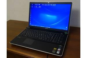 б/в Ігрові ноутбуки Sony