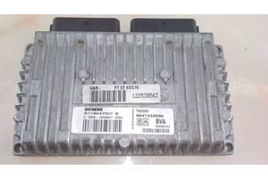 б/у Електронні блоки управління коробкою передач Citroen C5