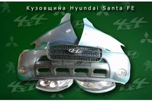 б/у Кузова автомобиля Hyundai Santa FE