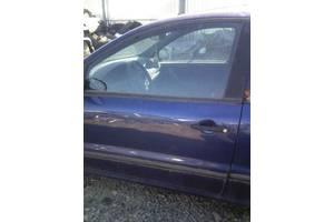 Двери передние Fiat Bravo