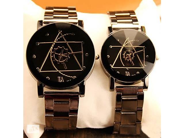 Парные часы часы для пары для влюбленных- объявление о продаже  в Харькове