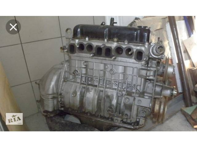 бу Двигатель ЗМЗ 402 после кап.ремонта дляГАЗ 24-ГАЗ 3110 УАЗ ГАЗЕЛЬ СОБОЛЬ в Виннице