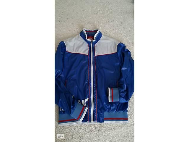 купить бу Куртка ветровка мужская демисезонная Mondi (оригинал), р-р XL- XXL в Мелитополе