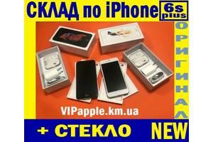 Нові Смартфони Apple Apple iPhone 6 Plus