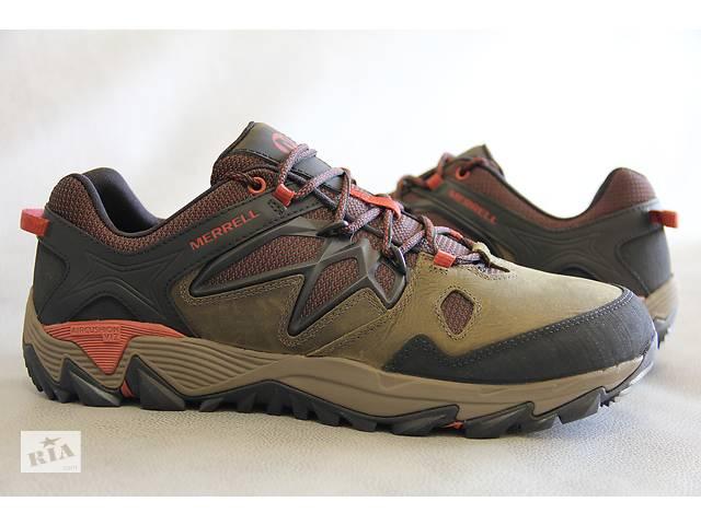 Кроссовки Merrell All Out Blaze 2 - Чоловіче взуття в Запоріжжі на ... 9541b87299227