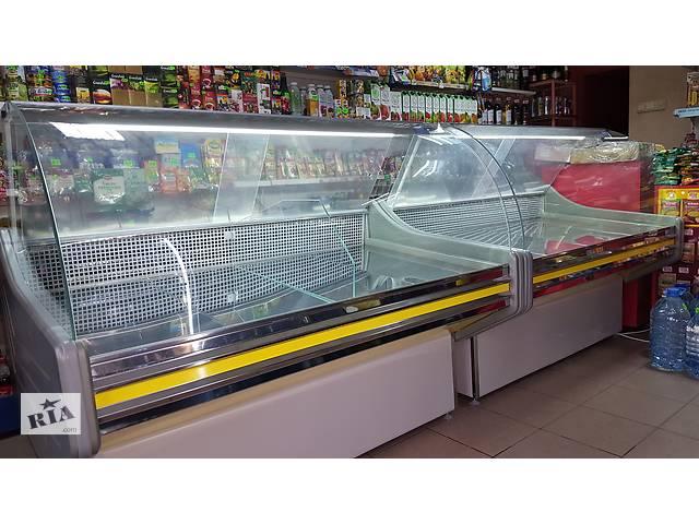 купить бу Холодильные витрины. Цена-качество. в Запорожье