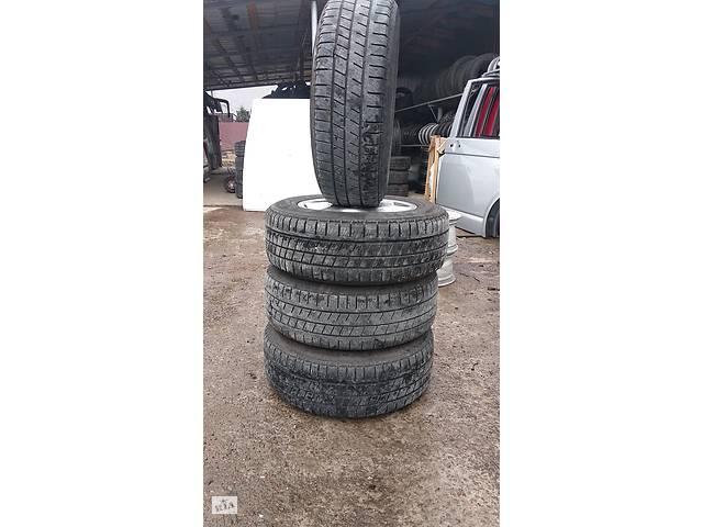бу Шини колеса 205/65/15с Б/у шини в Яворові