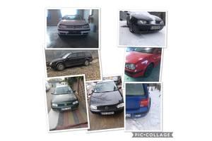 б/у Люки Volkswagen Golf IV