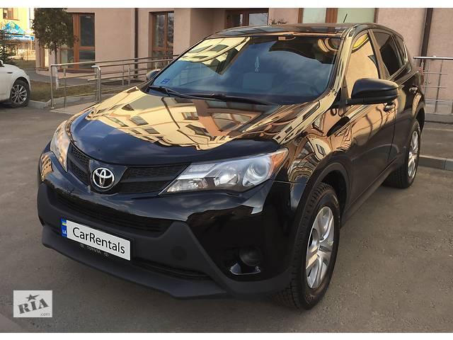 Авто в оренду без водія- объявление о продаже  в Ровенской области