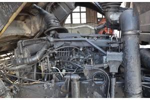 Импортный двигатель MAN на КАМАЗ