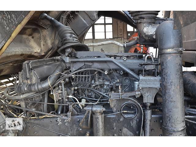 купить бу Импортный двигатель MAN на КАМАЗ  в Украине