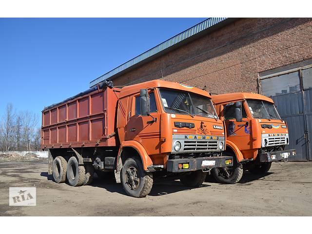 Импортный двигатель MAN на КАМАЗ- объявление о продаже  в Виннице