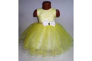 baced4022d4769 Дитяча бальна сукня Ковель: купити нові і бу Дитячі сукні бальні ...