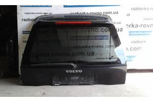 б/в кришки багажника Volvo XC90