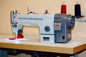 Нові Швейні машинки Juki