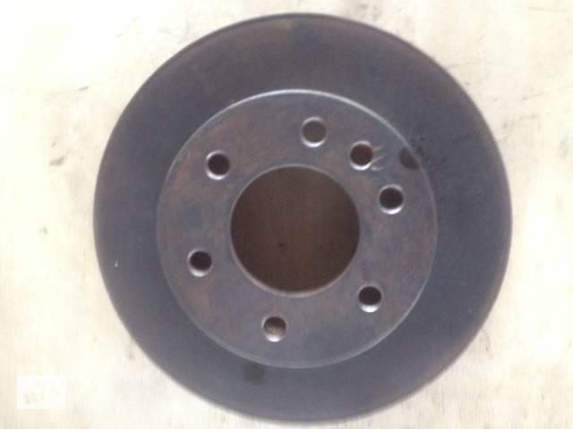 продам Б/у тормозной диск задний для Mercedes Sprinter бу в Рожище