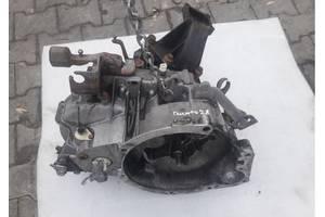 б/в КПП Fiat Ducato