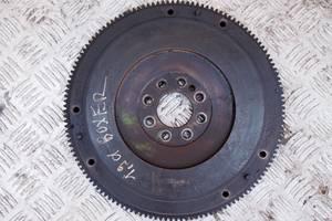 Маховик 1.9 д 1999рв на пежо боксер ситроен джампер оригинал пробег 200титс в ес венец добрый