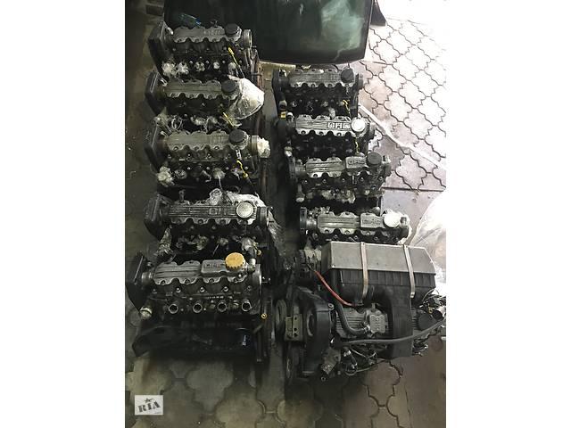 Двигатель Опель Вектра Кадет 1.3, 1.4, 1.6i, 1.6D, 1.7D, 1.8, 2.0i- объявление о продаже  в Шепетовке