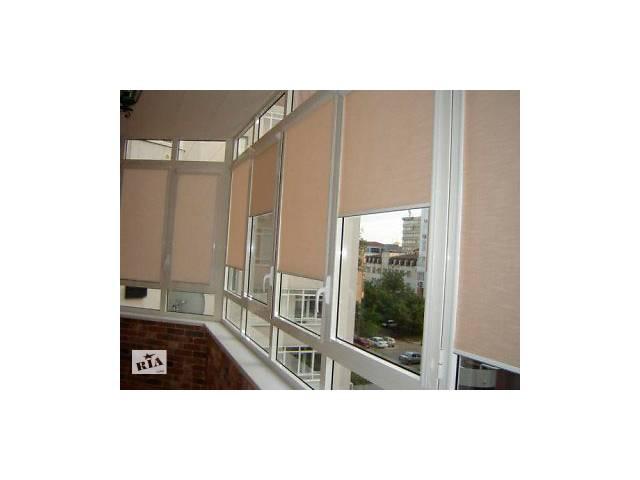 купить бу Металлопластиковые окна и двери в Черкассах